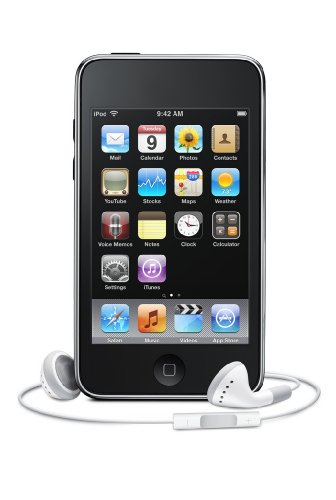 Apple iPod touch (3. Generation) Test - 2
