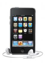 Test Apple iPods - Apple iPod touch (3. Generation)