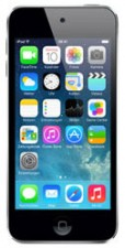 Test Touchscreen-MP3-Player - Apple iPod touch (5. Generation) 16 GB