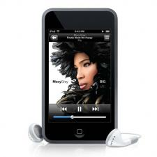Test Apple iPods - Apple iPod touch
