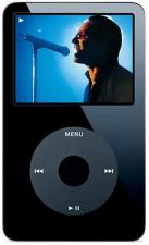 Test Apple iPods - Apple iPod video (5. Generation)