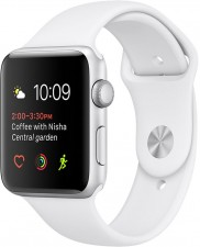 Test Smartwatches - Apple Watch Series 2