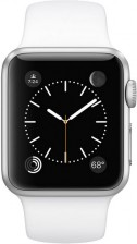 Test Smartwatches - Apple Watch Sport