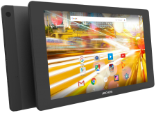 Test 10-Zoll-Tablets - Archos 101b Oxygen