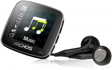 Test MP3-Player bis 16 GB - Archos 14 Vision