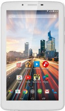 Test 7-Zoll-Tablets - Archos 70 Helium 4G
