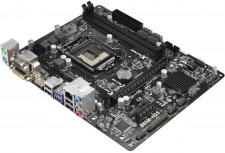 Test Mainboards - Asrock B85M-HDS