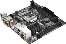 Test Mini-ITX Mainboards - Asrock B85M-ITX