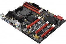 Test AMD Sockel AM3+ - Asrock Fatal1ty 990FX Killer