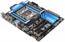 Test ATX-Mainboards - Asrock X99 Extreme4
