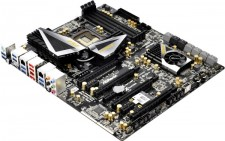 Test Mainboards mit WLAN - Asrock Z77 Extreme11