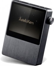 Test MP3 Player - Astell & Kern AK 100