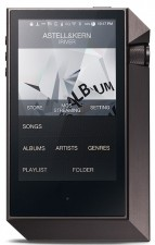 Test MP3-Player bis 50 Euro - Astell & Kern AK 240