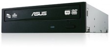 Test Interne Combolaufwerke - Asus DRW-24F1ST