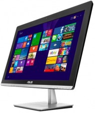 Test All-In-One-PCs - Asus Eee Top ET2325IUK