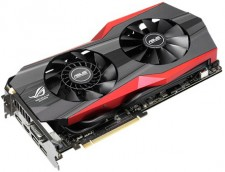 Test Grafikkarten von 3 bis 4 GB - Asus GTX 980 Matrix Platinum (MATRIX-GTX980-P-4GD5)