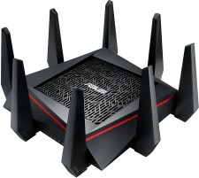 Test WLAN-Router - Asus RT-AC5300