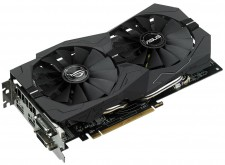 Test Grafikkarten - Asus Strix RX 470 O4G Gaming