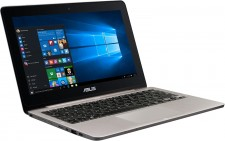 Test Subnotebooks - Asus Transformer Book Flip TP200SA