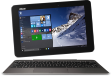 Test Subnotebooks - Asus Transformer Book T100HA