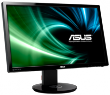 Test 3D-Monitore - Asus VG248QE