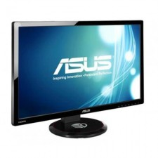Test 3D-Monitore - Asus VG278HE