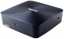 Test All-In-One-PCs - Asus VivoMini UN45H