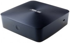 Test Mini-PC-Systeme - Asus VivoMini UN65H