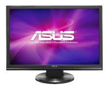 Test Monitore bis 20 Zoll - Asus VW195N