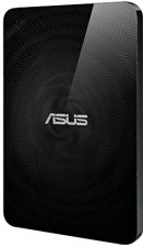 Test externe Festplatten (ab 2,5 Zoll) - Asus Wireless Duo