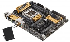 Test Mainboards mit WLAN - Asus X79-DELUXE