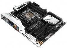 Test ATX-Mainboards - Asus X99-Deluxe