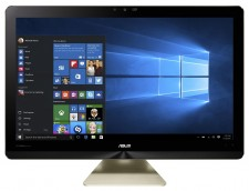 Test All-In-One-PCs - Asus Zen Aio S Z240ICGT