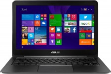 Test Laptop & Notebook - Asus Zenbook UX305LA