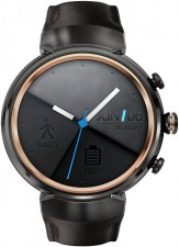 Test Smartwatches - Asus ZenWatch 3 (WI503Q)
