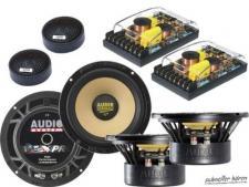 audio system helon 165 autoboxen im test. Black Bedroom Furniture Sets. Home Design Ideas