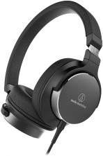 Test On-Ear-Kopfhörer - Audio-Technica ATH-SR5