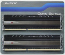 Test DDR3 - Avexir Core Series 2x8 GB DDR3-2133