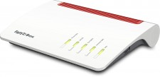 Test WLAN-Router - AVM Fritz! Box 7590