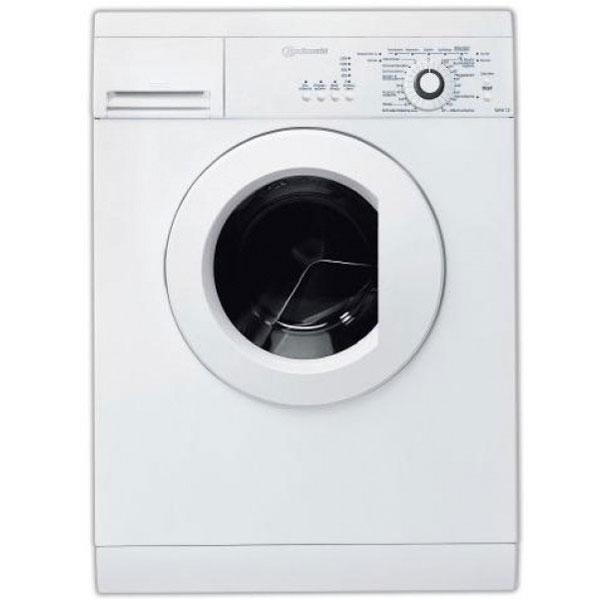 Bauknecht WAK 12 - Waschmaschinen im Test