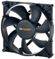Test Kühlsysteme & Lüfter - be quiet! Silent Wings 2 120mm PWM