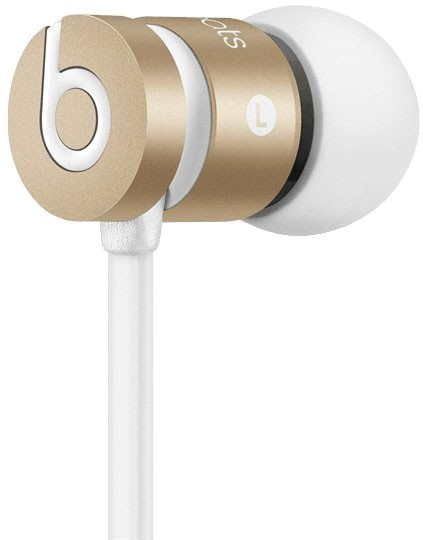 Beats by Dr. Dre urBeats 2 Test - 0