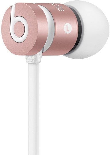 Beats by Dr. Dre urBeats 2 Test - 2