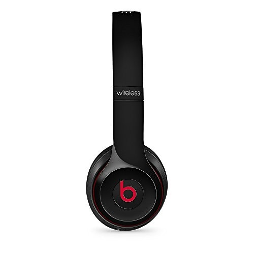 Beats Solo 2 Wireless Test - 0