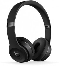 Test On-Ear-Kopfhörer - Beats Solo 3 Wireless