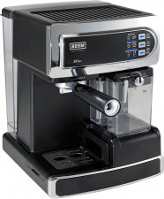 Test Kaffeemaschinen mit Milchschaumfunktion - Beem i-Joy Café Ultimate 20 bar D2000540