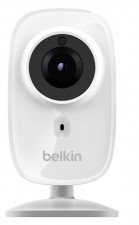 Test Belkin Netcam HD+