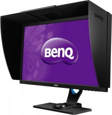 Test Monitore ab 25 Zoll - BenQ SW2700PT