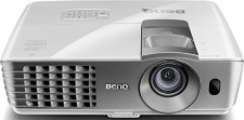 Test Full-HD-Beamer - BenQ W1070+W