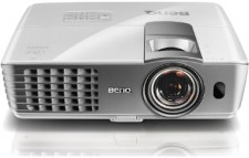 Test Beamer - BenQ W1080 ST